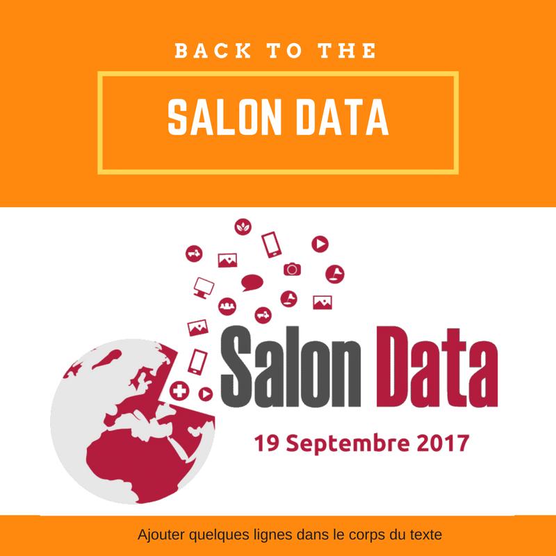 Le résumé du Salon Data 2017 par A5sys