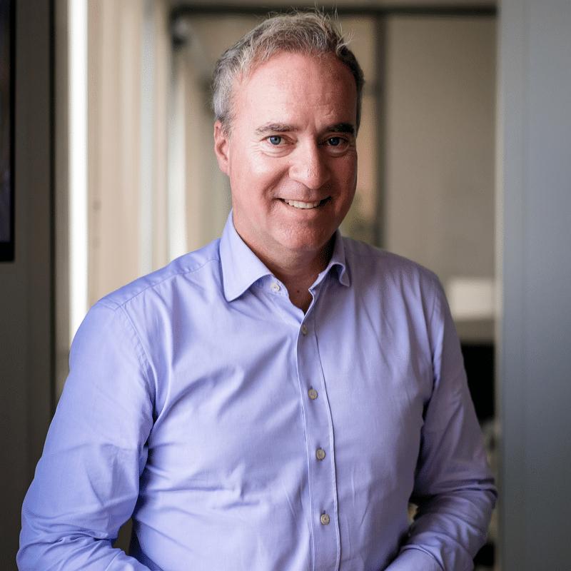 5 questions à Olivier Wilmes, nouveau Directeur Commercial chez A5sys