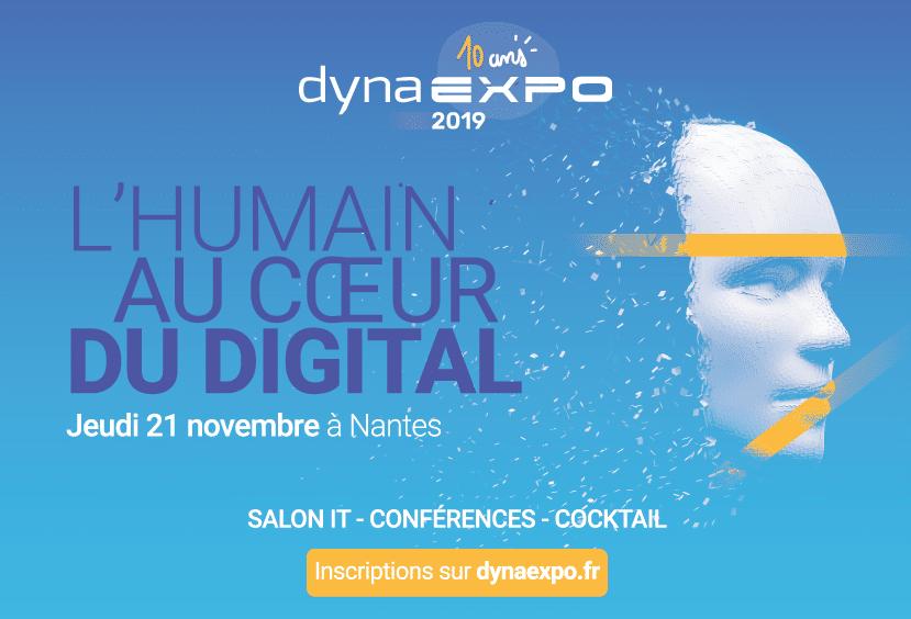 A5sys partenaire du salon dynaEXPO 2019