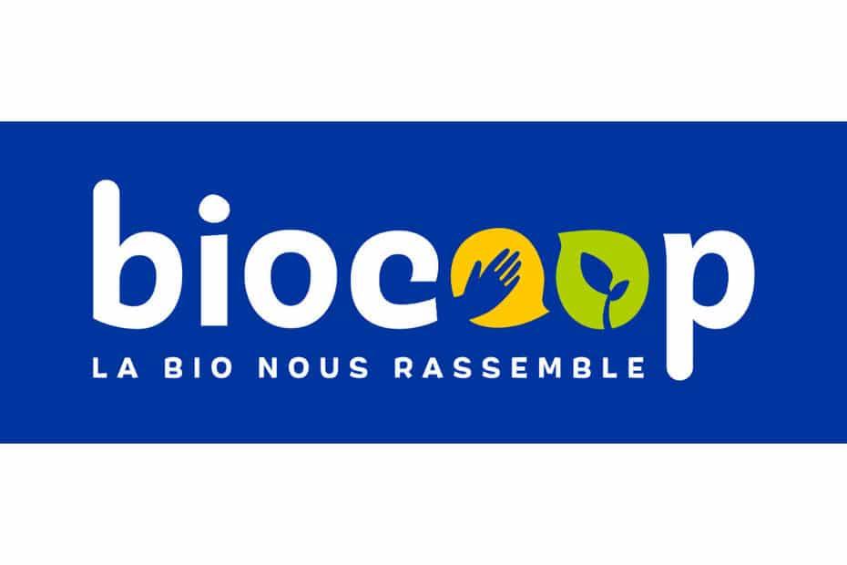 Logo Biocoop - A5sys