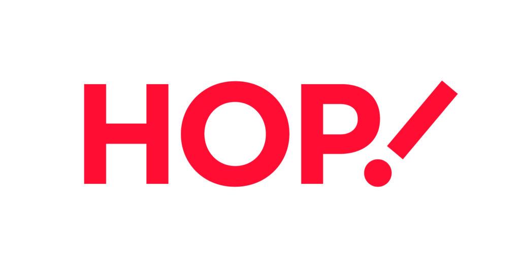 Logo Hop! - nos références - A5sys