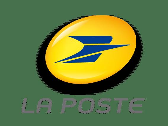 Logo La Poste - Réalisations A5sys