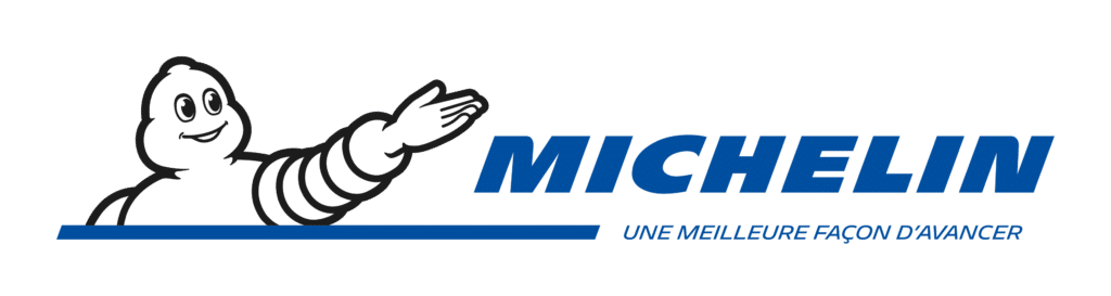 Logo Michelin - Réalisations A5sys