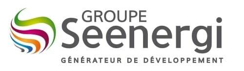 Logo Seenergi - Réalisations A5sys