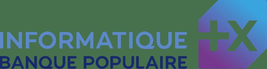 Logo informatique Banque Populaire - Réalisations A5sys