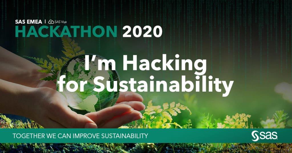 Hackathon SAS